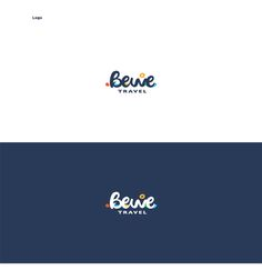 Bewe Travel Agency - Branding & Web design on Behance