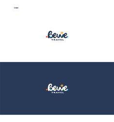 Bewe Travel Agency - Branding & Web design on Behance