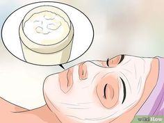 Bildtitel Get Rid of Large Pores and Blemishes Step 6