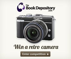 Share you Favorite Book and Win Camera Contest