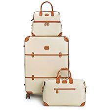 Bric's Bellagio Luggage | Travel Accessories | Pinterest | Travel ...