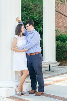 Haley Nicole Photography - Couples - UNCW - Proposal - Wilmington, NC Wedding Photographer - #haleynicolephoto
