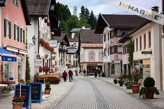 My absolute most favorite place... Garmisch, Germany