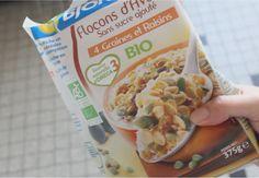 Trop fan de ces flocons d'avoine Bjorg pour le petit déjeuner ! Si vous voulez un petit déjeuner super gourmand pour vous régaler dès le matin, c'est ici que ça se passe : https://www.youtube.com/watch?v=NiVa44tDHkA