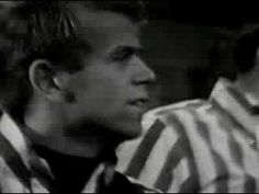 The Beach Boys performed their hit 'I Get Around' live on The Ed Sullivan show in 1964.