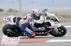World Superbike Miller Motorsports Park Race Two