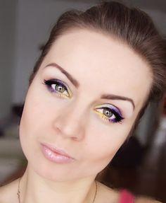 Justyna Kołodziej - Make-up Artist: Moje makijaże