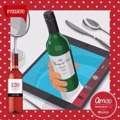 #antojos a un #click!!! #sábado #vino #rosé #santarita #rápido #económico #amigominimarket #mamá #familia #hambre #comida #comer #antojo ☎️ 0343139021  3014548315  #minimarket #domicilios #envigado #tardear #amigos #mercado #mecato #licores #licorera #licoreraenvigado #licoresenvigado #correodelanoche #cerveza #domicilio #aguardiente #ron #whiskey #supermercado #tienda #tiendadebarrio #barrio #mercar www.amigominimarket.com.co