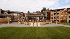 Allison Inn & Spa, Oregon, United States