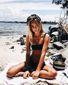 23 New Ideas For Photography Beach Model Swimwear Photo Pour Instagram, Instagram Beach, Instagram Travel, Disney Instagram, Trendy Swimwear, Summer Pictures, Teen Beach Pictures, Tumblr Beach Photos, Surfer Girls