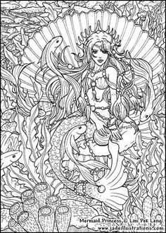 Coloring Pages by rebecca.lynchthompson ...ADULT COLORING BOOK PAGESMore Pins Like This At FOSTERGINGER @ Pinterest
