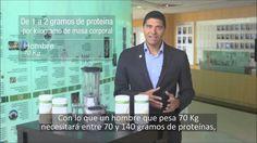 Herbalife Bebida con Proteínas en Polvo