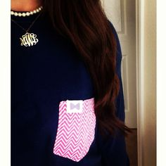 Pearls and the frat collection
