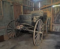 """handeyesupply: """"From the Pierce A. Miller Carriage Collection """""""