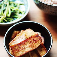 Easiest Vegan Teriyaki Tofu