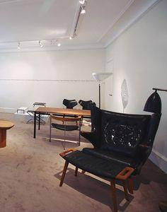 Peder Moos, Danish furniture, Piasa
