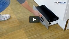 """This is """"Funktionsvideo Sockelsauger"""" by Suter Inox AG on Vimeo, the home for high quality videos and the people who love them."""