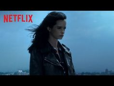 Marvel's Jessica Jones' New Trailer & Poster Art | The Young Folks (Set in same world as Dare Devil)