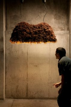 Gudpaka Lamp, gt2P - http://www.weheart.co.uk