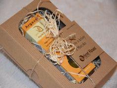 BIO Arganový olej 50ml darček Container, Packing, Beauty, Bag Packaging, Beauty Illustration