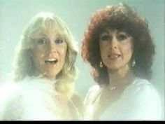 ABBA - Elaine (video)