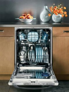 Stainless Steel Dishwasher Reviews   Best Stainless Steel Dishwashers    Good Housekeeping