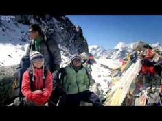 Climbing MT Everest with a Mountain on My Back The Sherpa's Story BBC fu...