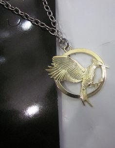 The Hunger Games Necklace HGNL6604