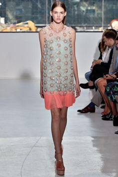 Delpozo Spring 2015 Ready-to-Wear - Collection - Gallery - Look 28 - Style.com
