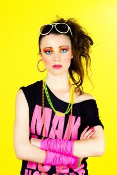 80's Fashion For Teen Girls s fashion s Fashion