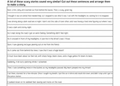 3rd Grade Writing Process Resources