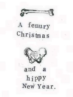 "A little medical humor for Christmas. - A little medical humor for Christmas. "" A little medical humor for Christmas. Best Picture For t - Radiology Humor, Medical Humor, Nurse Humor, Anesthesia Humor, Funny Medical, Christmas Humor, Christmas Quotes, Merry Christmas, Christmas Text"