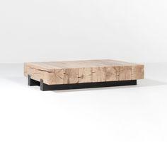 Beam coffee table by Van Rossum | Lounge tables
