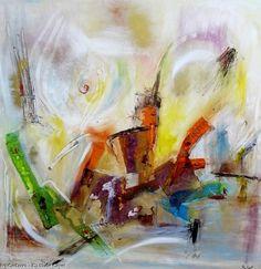 Artwork >> Muriel Cayet >> Paradise Bridge