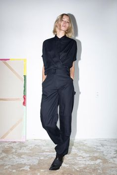 Assembly Spring 2015 Ready-to-Wear