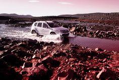 Iceland: Askja crater daytrip