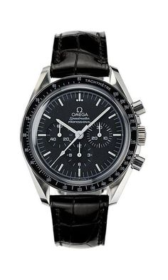 "The ""if I could afford it"" watch for me, love this! Omega Speedmaster Moon Watch Mens Watch 3870.50.31"