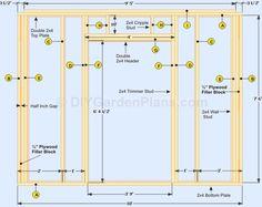 diy door frame google search - Door Framing