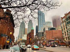 I denne byen får du New York-følelsen til en vesentlig lavere pris