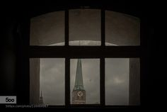 Window#Church|| by JohannesKempf. Please Like http://fb.me/go4photos and Follow @go4fotos Thank You. :-)