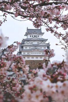Castelos do Japão: Magníficos Tesouros do Japão Antigo