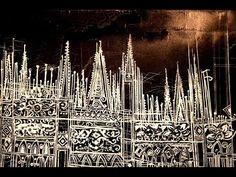 Albino Reggiori - Le guglie dello spirito