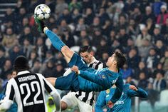 Best bike kicking (CR7, Real Madrid vs Juventus, april 2018)