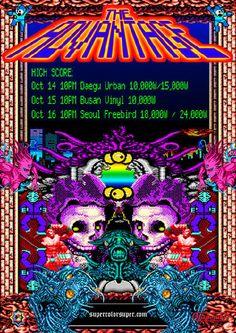 THE ADVANTAGE(5rc records) 2010.10.14-16