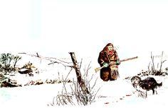 Lily e il cacciatore