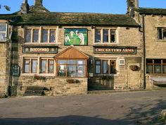 Crickateers Arms was a great venue!