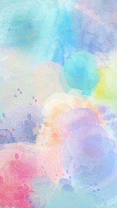 58 Ideas For Plain Wallpaper Iphone Pastel Phone Wallpapers Pastel Color Wallpaper, Summer Wallpaper, Colorful Wallpaper, Cool Wallpaper, Pastel Colors, Fashion Wallpaper, Pastel Purple, Purple Yellow, Beautiful Wallpaper