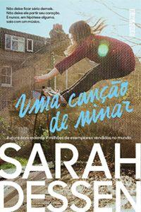 Livro Uma Canção de Ninar, de Sarah Dessen
