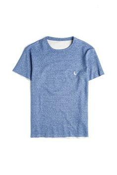 Camiseta reserva dupla face fusionada 36b3f2cc3f9