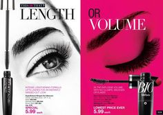 Stock up now on Mascaras and Eyeliners. Buy 1 Get 1 for $.99 www.youravon.com/lindabacho #avonrep
